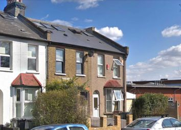 Thumbnail 3 bedroom end terrace house to rent in Lincoln Street, London