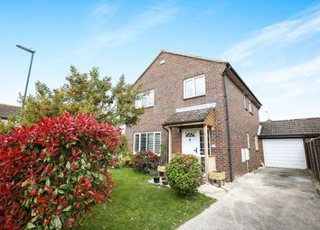 Thumbnail 4 bed detached house for sale in Osprey Gardens, Bognor Regis