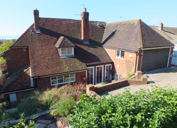 Thumbnail 3 bed link-detached house to rent in North Road, Hythe