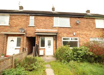 Thumbnail 2 bedroom terraced house for sale in Green Lane, Freckleton, Preston