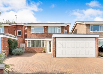 Thumbnail 4 bed detached house for sale in Picasso Way, Shoeburyness, Southend-On-Sea