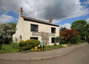 Thumbnail 4 bed detached house for sale in Broad Way, Wilburton, Ely