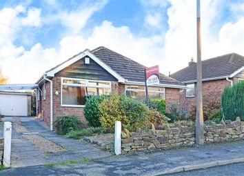 Thumbnail 3 bed detached bungalow for sale in Cherry Tree Road, Wales, Sheffield