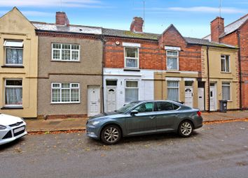 Thumbnail 2 bedroom terraced house to rent in Hughenden Drive, Aylestone, Leicester