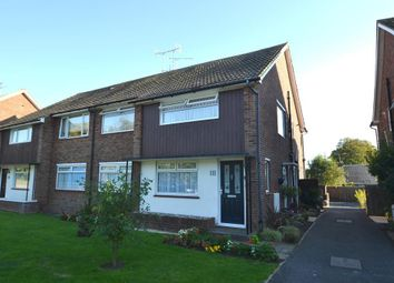 Goring Road, Goring By Sea, Worthing, West Sussex BN12. 2 bed flat