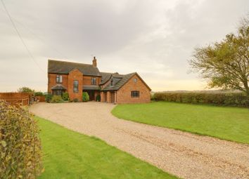 Thumbnail 5 bed detached house for sale in Toad Hall, Bridge Farm, Kettleby