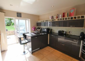 Thumbnail 5 bed semi-detached house for sale in Leesons Way, Orpington