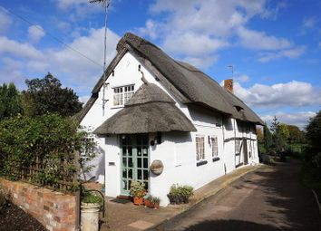 Thumbnail 2 bed cottage for sale in Green Valley Cottage, Church Lawford, Rugby