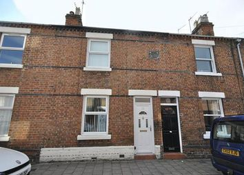 Thumbnail 2 bed terraced house to rent in Phillip Street, Hoole, Chester