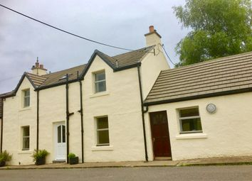 Thumbnail 2 bed farmhouse for sale in Cruachan Cottages, Taynuilt