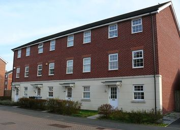 Thumbnail 3 bed town house to rent in Smithers Close, Stapeley, Nantwich