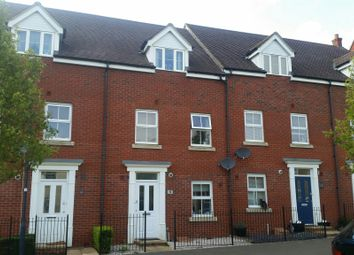 Thumbnail 3 bed terraced house for sale in Addinsell Road, Blunsdon, Swindon