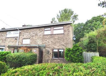 Thumbnail 2 bedroom end terrace house for sale in Acle, Norwich, Norfolk