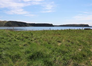 Thumbnail Land for sale in Idrigill, Uig