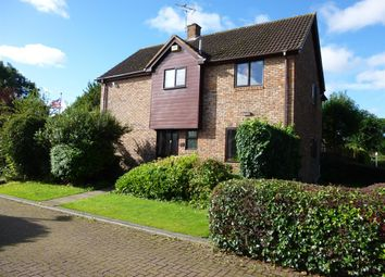 Thumbnail 4 bed detached house for sale in Common Lane, Tickhill, Doncaster
