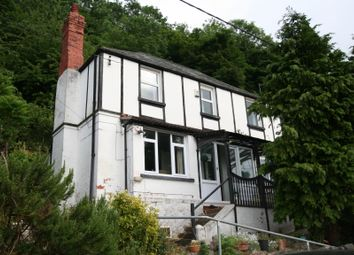 Thumbnail 2 bed detached house for sale in Tan Yr Allt, Meliden