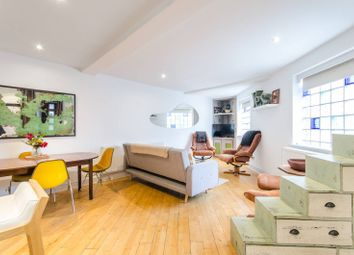 Thumbnail 2 bedroom terraced house to rent in Greyhound Road, Kensal Green