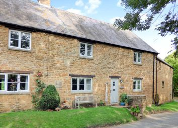 Thumbnail 3 bedroom terraced house to rent in Milton, Banbury, Oxfordshire
