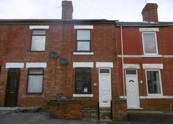 Thumbnail 2 bed terraced house for sale in 43 Victoria Road, Mexborough, South Yorkshire