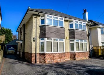 Thumbnail Property for sale in Ophir Road, Bournemouth
