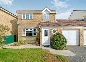 Thumbnail 3 bed detached house for sale in Polisken Way, St. Erme, Truro