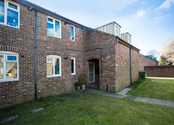 Thumbnail 2 bedroom maisonette for sale in Roebuck Close, Horsham