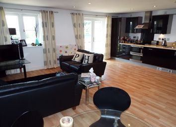 Thumbnail 2 bed flat to rent in Deane Road, Wilford, Nottingham