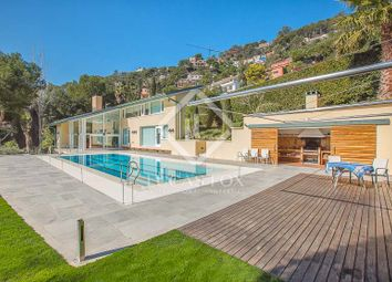 Thumbnail 4 bed villa for sale in Spain, Costa Brava, Begur, Aiguablava, Lfcb1072