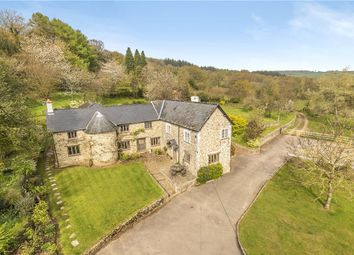 Thumbnail 5 bed equestrian property for sale in Colyton