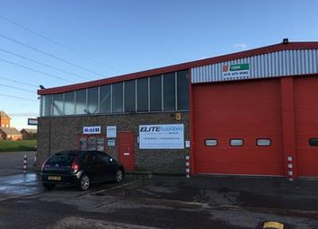 Thumbnail Light industrial to let in Peartree Business Centre, Unit I, Enterprise Way, Peterborough, Cambridgeshire