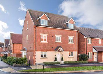 Thumbnail 5 bedroom detached house for sale in Jennett`S Park, Bracknell