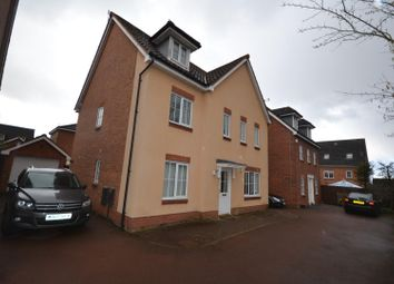 Thumbnail 6 bed detached house for sale in Browning Drive, Winwick Park, Warrington