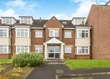 Thumbnail 2 bed flat for sale in The Firs, Kimblesworth, Durham, County Durham