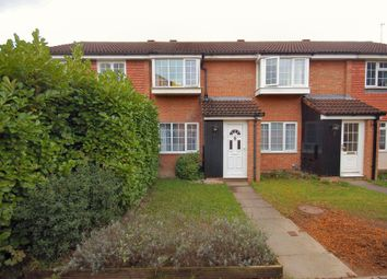 Thumbnail 2 bed terraced house to rent in The Lynx, Cherry Hinton, Cambridge