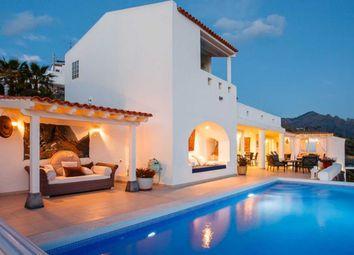 Thumbnail 5 bed villa for sale in Las Moraditos, Adeje, Tenerife, 38677