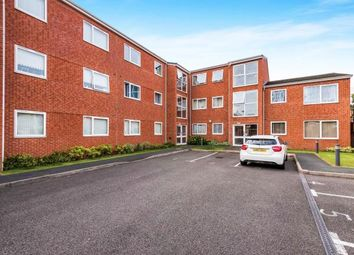 Thumbnail 2 bed flat for sale in Heather Croft, Kingstanding, Birmingham, West Midlands