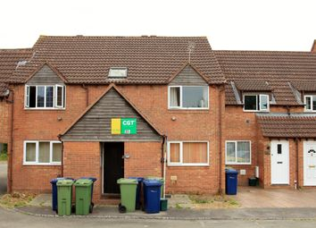 Thumbnail 1 bed flat to rent in Grange Court, Northway, Tewkesbury