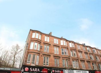2 bed flat for sale in Kilmarnock Road, Glasgow, Lanarkshire G43
