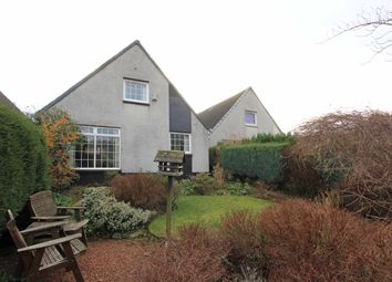 Thumbnail 3 bed detached house for sale in Mortonhall Park Loan, Mortonhall, Edinburgh