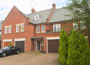 Thumbnail 3 bed property to rent in Napsbury Park, St Albans
