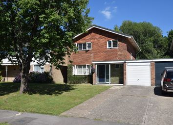 Thumbnail 3 bed detached house for sale in Wealden Way, Haywards Heath, West Sussex