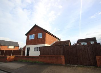 Thumbnail 3 bed detached house for sale in Westfield Lane, South Elmsall, Pontefract