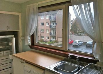 Thumbnail 3 bedroom flat to rent in Alan Breck Gardens, Edinburgh