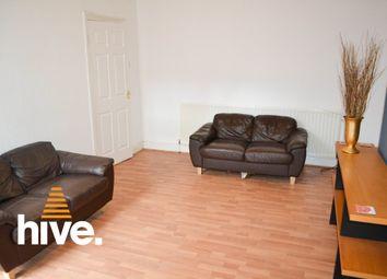 2 bed maisonette to rent in Forsyth Road, Jesmond, Newcastle Upon Tyne NE2