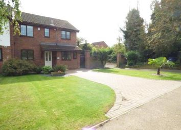 Thumbnail 3 bedroom semi-detached house for sale in Gatcombe Grove, Sandiacre, Nottingham