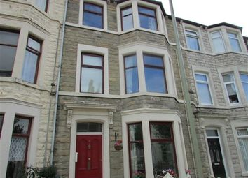 Thumbnail 1 bed flat to rent in 15 Clark Street, Morecambe