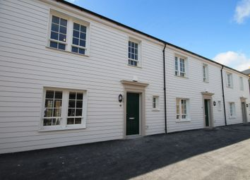 Thumbnail 2 bedroom mews house for sale in Coningsby Place, Poundbury, Dorchester