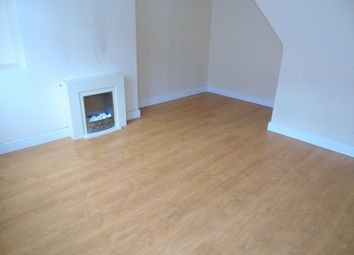 Thumbnail 3 bedroom terraced house to rent in New Street, Huthwaite, Nottinghamshire