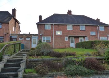 Thumbnail 3 bed property to rent in Park Avenue, Ashbourne, Derbyshire