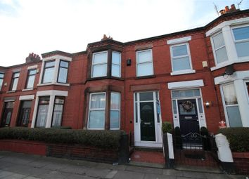 Thumbnail 3 bed terraced house for sale in Tynville Road, Aintree, Liverpool
